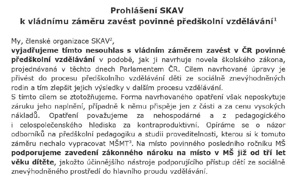 SKAV_Prohlášení